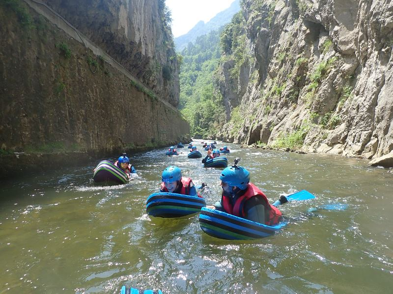 hydrospeesd in the high valley of the Aude - aleteauvive